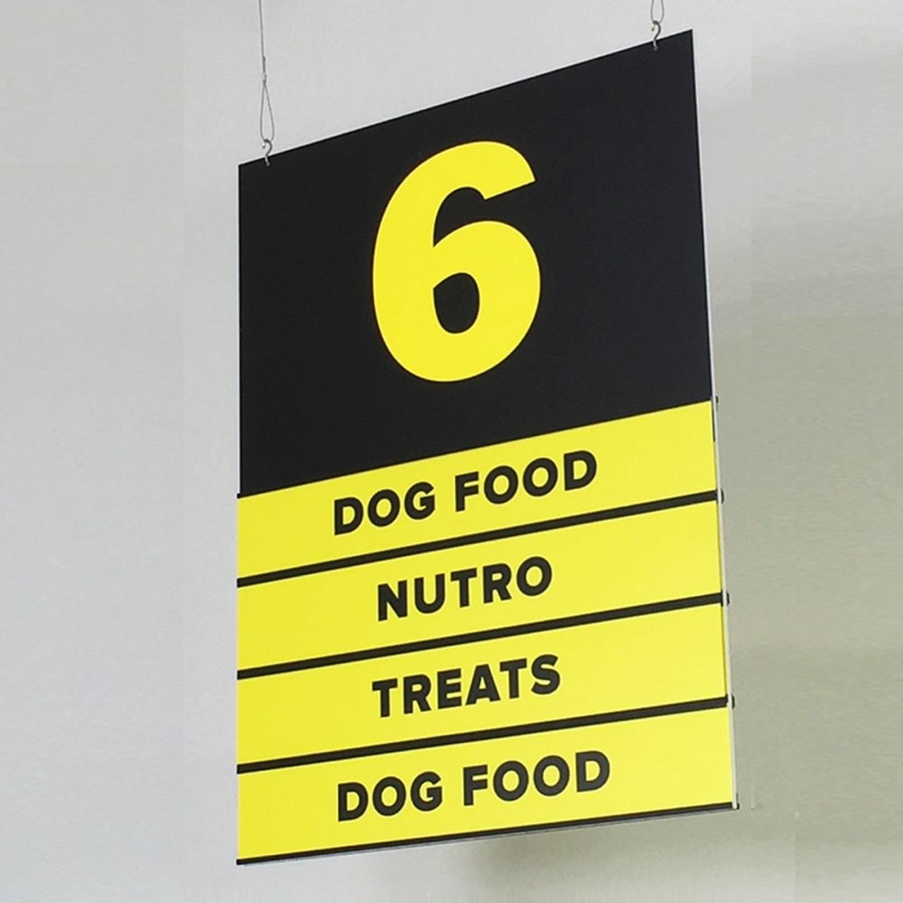 safety signages design doha